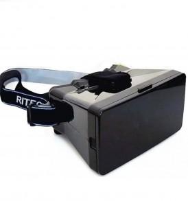 3D VR γυαλιά για κινητό τηλέφωνο και Google εφαρμογές- VIRTUALITY L167A