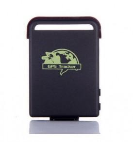 Συσκευή εντοπισμού θέσης, GPS Tracker, με ενσωματομένο GPS και GSM -  TK102B OEM