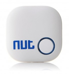 Tracker, Εντοπισμός αντικειμένων, περιορισμός κατοικιδίων,Smart Tag Lockator - NUT 2