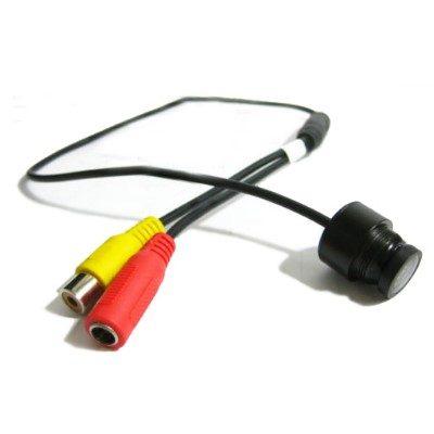Μικροσκοπική spy κάμερα παρακολούθησης  αδιάβροχη - HD420TVL OEM
