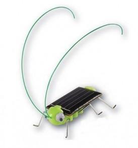Ηλιακή Ακρίδα με ηλιακό πάνελ οπου κινείται με την ηλιακή ενέργεια - 1150  EVK