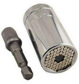 Βιδολόγος για όλες τις Βίδες και όχι μόνο απο 7-19mm.Gator Grip - CAB25 OEM