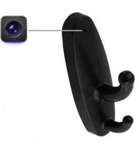 Spy camera.Κρυφή κάμερα κρεμάστρα ρούχων,ανιχνευτής κίνησης - MO33 OEM
