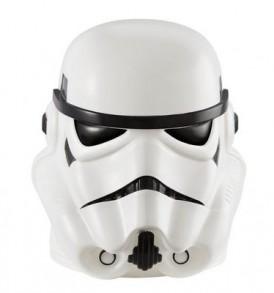 Φωτιστικό πορτατίφ Star Wars Stormtrooper με χρονοδιακόπτη - Disney EY21 Tech4Kids