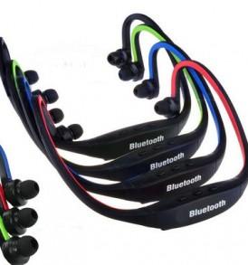 Ασύρματα επαναφορτιζόμενα σπόρ headset ακουστικά Bluetooth, Headphone – BXAS OEM