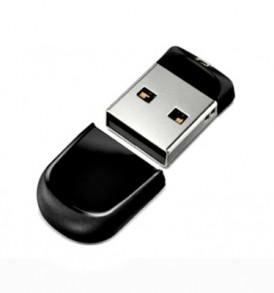 8GB Αδιάβροχο memory stick,το μικρότερο στο κόσμο σε μέγεθος USB μνήμης - USB441  OEM
