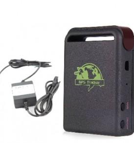 Εντοπισμός θέσης, GPS Tracker και με ΜΟΝΙΜΗ ΚΑΛΩΔΙΩΣΗ,GPS και GSM - TK-102B OEM