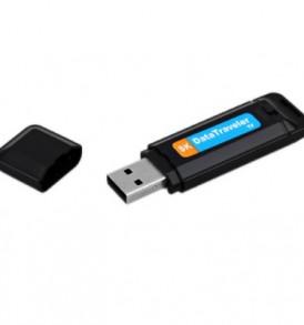 Κοριός παρακολούθησης Καταγραφικό Ήχου USB Stick Spy Flash - E08 OEM