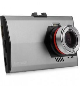 1080p κάμερα αυτοκινήτου,υπέρυθρες, κυκλικη λήψη 170 μοίρες– Α8 OEM