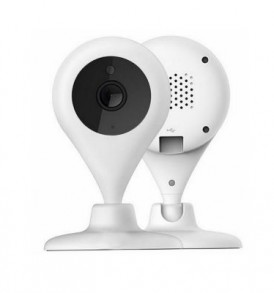 Wireless WIFI 720P Ασύρματη IP Camera, νυχτερινή όραση, κάρτα SD – HD97GH6 OEM