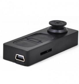Spy camera Button DV, κρυφή κάμερα κουμπί καταγραφής βίντεο -  YR086 OEM