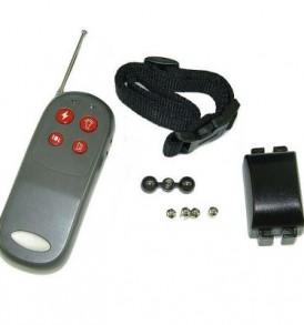 Κολάρο ελέγχου / εκπαίδευσης / κατάρτισης σκύλου 4 σε 1 - AMO17E01 PETZIP