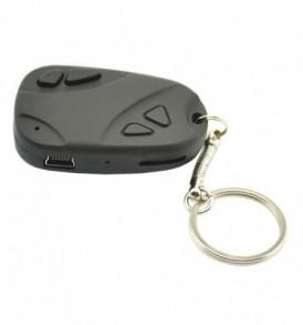 Spy camera, Κρυφή κάμερα κρυμένη σε μπρελόκ συναγερμού αυτοκινήτου - OE23 OEM