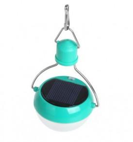 Solar light, Φωρητή Ηλιακή λάμπα LED ,ιδανική για κάμπινγκ,κήπο - SOL56 OEM