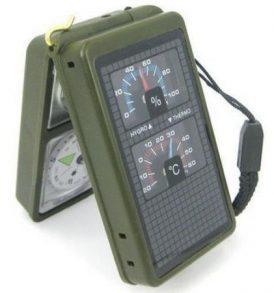 10 σε 1 πολυεργαλείο επιβίωσης / ανάγκης κατάλληλο και για camping  -  EPC58 OEM