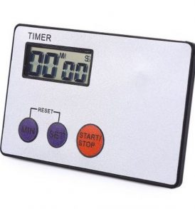 Timer ψηφιακό χρονόμετρο, χρονομετρητής,αντίστροφη μέτρηση - ΕΥ25Α6 ΟΕΜ