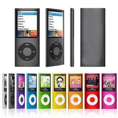 Ψηφιακό MP3, Video Player, ραδιόφωνο, φωτογραφίες, βίντεο, micro SD - ΧΥQ51 OEM