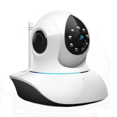 IP Wireless ρομποτική κάμερα,baby monitor,IR,SD card,720p - CQS/J100BA YOOSEE