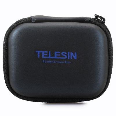 Ανθεκτική θήκη κάμερας, προστασία και μεταφορά για action camera -  ΕΥ21 TELESIN