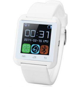U8 Bluetooth Smartwatch, Έξυπνο ρολόι υπολογιστής,σύνδεση με τηλέφωνο - U8 OEM