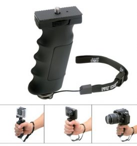 Σταθεροποιητής χειρός για κάμερα,action camera stabilazer grip - ECO9 FAT CAT