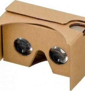DIY Virtual Reality 3D Cardboard γυαλιά για εφαρμογές Google και παιχνίδια - 3DCB OEM