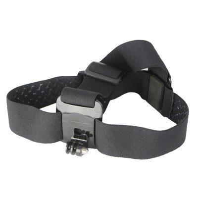 Head Mount Sports Cameras. Βάση action camera για προσαρμογή στο κεφάλι - Y06 OEM