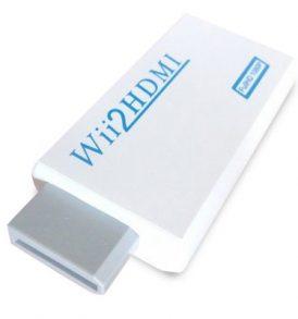 Αντάπτορας/Μετατροπέας Wii, 1080P Wii to HDMI Converter - Wii2HDMI OEM