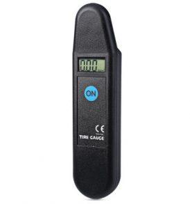 Ηλεκτρονικός ψηφιακός φορητος μετρητής πίεσης λάστιχων - GLΜ0809  OEM