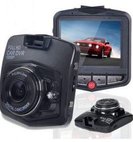 Car camera G-sensor, Κάμερα αυτοκινήτου,καταγραφικό διαδρομής - CCA12  OEM