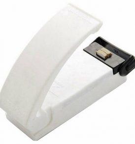 Φορητή θερμοκολητική συσκευή για στεγανοποίηση και συσκευασία σακούλας -  LEADER  OEM