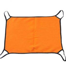 Αιώρα γάτας και μικρών ζώων με κλιπάκια,Hammock Soft Air Bed - SB901 OEM