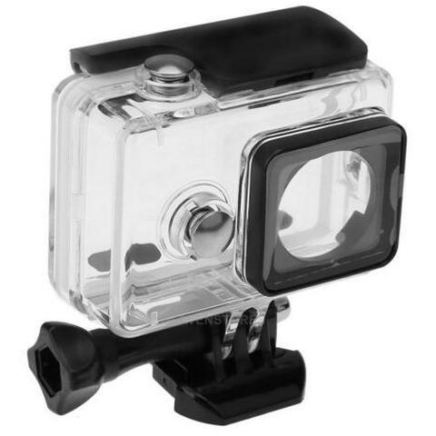 Yποβρύχια αδιάβροχη θήκη Case Housing 40μ για action camera Xiaomi Yi - Sub40 OEM