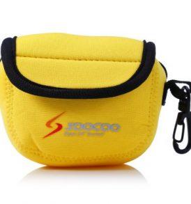 Ανθεκτική θήκη τσαντάκι κάμερας για προστασία της action camera -  AC2 SOOCOO