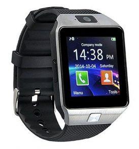 Smartwatch Phone,έξυπνο ρολόι τηλέφωνο,οθόνη 1.54'' με SIM και SD - DZ09D OEM
