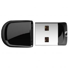 16GB Αδιάβροχο memory stick,το μικρότερο στο κόσμο USB μνήμης - USB111  OEM