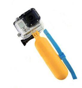 Floating Hand Grip, βάση για κολύμβηση για όλες τις Action Cameras - GOS112 OEM