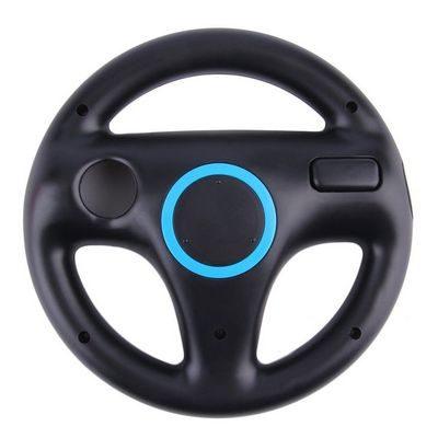 Τιμόνι Gamepad για παιχνίδια οδήγησης για παιχνιδομηχανή Nintendo Wii - ZF122 OEM