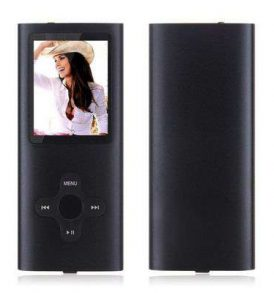 Ψηφιακό MP3 / Video Player, ραδιόφωνο, φωτογραφίες, βίντεο, 8GB μνήμη - ΧΥQ 21BK OEM