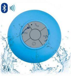 Ασύρματο Bluetooth speaker ηχείο,αδιάβροχο για μουσική και κλήσεις - 2000BL OEM