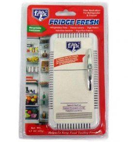 Απορροφητής δυσάρεστων οσμών για ψυγείο με φίλτρο για αίσθηση φρεσκάδας - Ζ5 FRANCK
