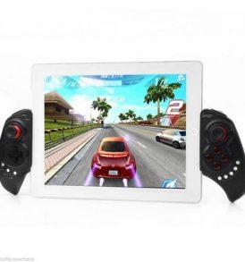 Ασύρματο Bluetooth Tablet Gamepad για το τάμπλετ σας - PG9023 iPEGA
