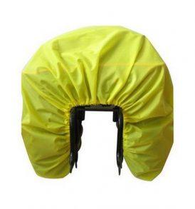 Αδιάβροχο φώσφοριζέ κάλυμμα πίσω μέρους ποδηλάτου, με λάστιχο - V1670 OEM