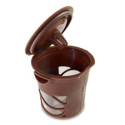 Επαναγεμιζόμενη K-Cup κάψουλα καφέ και τσαγιού συμβατή  με KEURIG  - GK02059 OEM