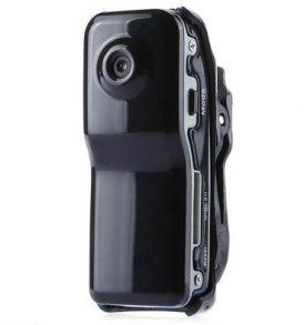 Spy Κάμερα mini DV για παρακολούθηση και καταγραφή εικόνας και ήχου  - MD80 OEM