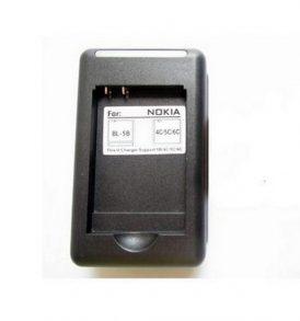 Ταχυφορτιστής μπαταρίας BL-5B  για T102 / T102B GPS GPRS Tracker - AF05 YIBOYUAN