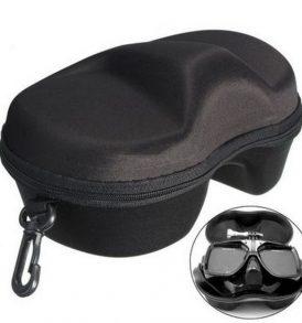 Θήκη προφύλαξης και μεταφοράς κατάλληλη για υποβρύχια μάσκα καταδύσεων  -  PRC00 OEM