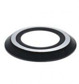 Προστατευτικό φακού κάμερας για iPhone 7 / Metal Camera Protector iPhone 7 - E02 UBMSA