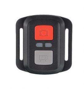 Remote control τηλεχειριστήριο συμβατό με action camera H8R και EKEN H9R - EVK80 OEM
