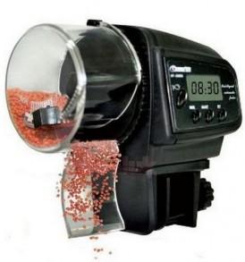 Ηλεκτρονική αυτόματη ταΐστρα ψαριών ενυδρείου για προγραμματιζόμενη σίτιση - AF2009 RESUN